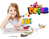 Зд раскраски для детей