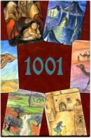 Ассоциативно-метафорические карты OH Cards «1001»
