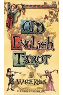 Tarot Old English (Таро Староанглийское)