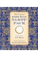 Tarot Original Rider Waite Pack