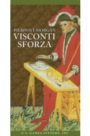 Tarot Visconti Sforza / Pierpont Morgan