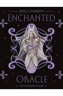 Карты Enchanted Oracle
