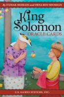 Карты King Solomon Oracle Cards