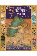 Карты Sacred World Oracle