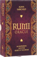 "Оракул Blue Angel ""Rumi Oracle"""
