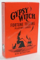 Gypsy Witch Fortune Telling Playing Cards (Цыганская Ведьма)