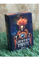 Lucifer's Tarot ancient magical system (Таро Люцифера на английском языке)
