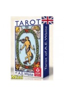 A.E.Waite tarot Mini (Таро уэйта мини - AGM издание)