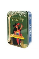 Barbara Walker Tarot in tin box (Табарка Барбары Уокер)