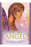 Toni Carmine Salerno «Ask an Angel»