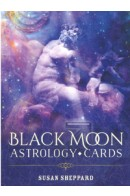 Susan Sheppard  «Black Moon Astrology Cards»