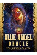 Toni Carmine Salerno, Walter Bruneel «Blue Angel Oracle»