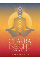 Caryn Sangster «Chakra Insight Oracle»