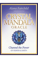 Alana Fairchild «Crystal Mandala Oracle»