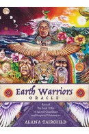Alana Fairchild «Earth Warriors Oracle»