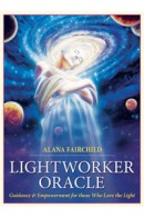 Mario Duguay «Lightworker Oracle»