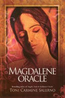 Toni Carmine Salerno «Magdalene Oracle Cards»