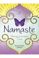 Toni Carmine Salerno «Namaste Blessing and Divination Cards»