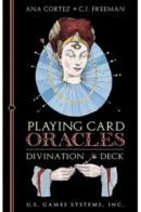 Ana Cortez «Playing Card Oracle»