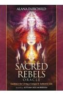 Alana Fairchild «Sacred Rebel Oracles»