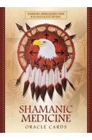 Barbara Meiklejohn-Free and Flavia Kate Peters «Shamanic Medicine Oracle Cards»