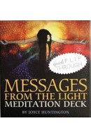 Joyce Huntington «Messages from the Light Meditation Deck»