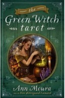 Moura Ann «The Green Witch Tarot (Таро Зеленой Ведьмы)»