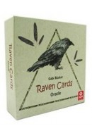 Raven Cards Oracle ( Оракул Карты Ворона)