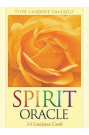 Toni Carmine Salerno «Spirit Oracle Cards»