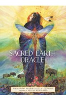 Toni Carmine Salerno, Helena Nelson-Reed  «Sacred Earth Oracle»