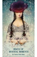 Catrin Welz-Stein «Oracle of Mystical Moments»