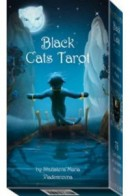 Black Cats Tarot (Таро чёрных котов)