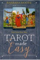 Eugene Smith, Barbara Moore «Tarot Made Easy»