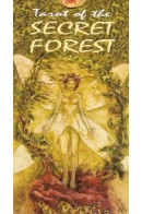 Tarot of the Secret Forest (Таро Заповедного Леса)