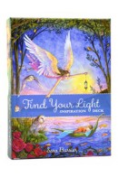 Find Your Light Inspiration cards