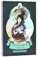 Steven Hutton «Ravens Wand Oracle»