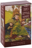 Druid Craft Tarot (Таро ремёсла друидов (Друидкрафт)
