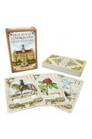 Alexander Ray «Lenormand Old Style fortune telling cards (Ленорман Старинный Стиль)»