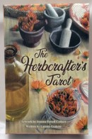 Latisha Guthrie, Joanna Powell Colbert «Таро The Herbcrafters»