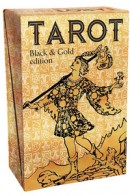 Tarot Black and Gold Edition (Черно-золотое Таро Райдера Уэйта)