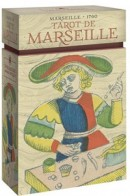 Marseille Anima Antique Tarot (Марсельское Таро Древняя Душа)