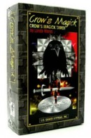 Crows Magick Tarot
