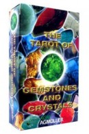 Gemstones and Crystals Tarot