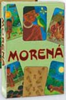 Ассоциативно-метафорические карты MORENA «МОРЕНА»