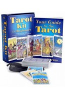 «Tarot Kit for Beginners»