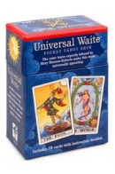 Universal Waite Pocket Tarot
