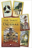 Tarot of the Orishas (Таро Ориша)